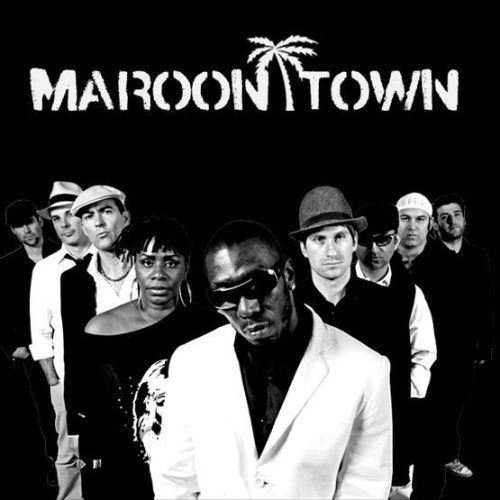 One track a day: NOSTALGIA by Maroon Town