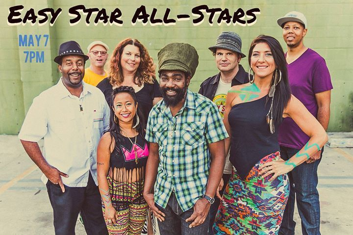 Cover: MONEY by Easy Star All Stars