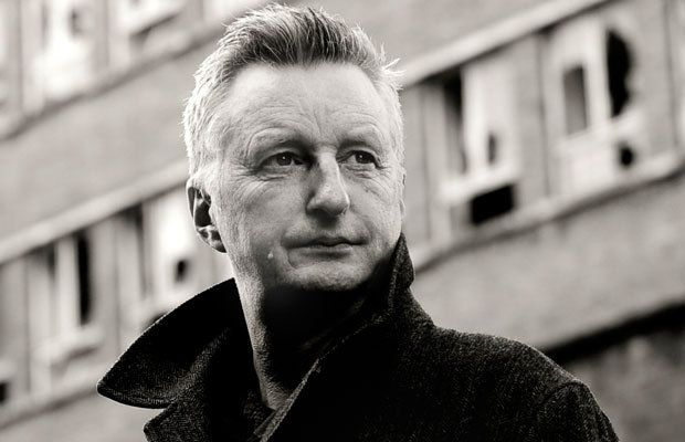 One track a day: RED FLAG by Billy Bragg