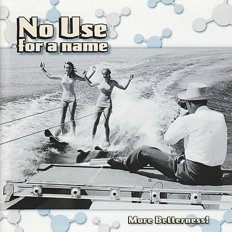 Cover: FAYRITALE OF NEW YORK by No Use For A Name