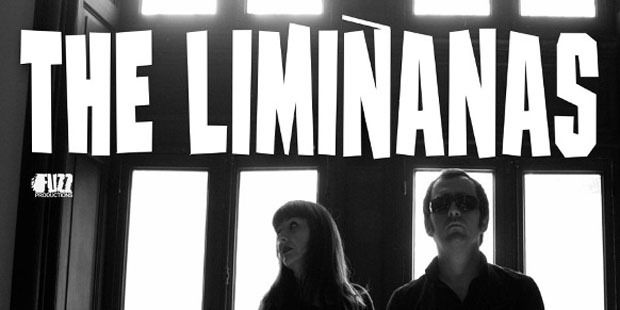 One track a day: JE NE SUIS PAS TRES DROGUE by The LIMINANAS