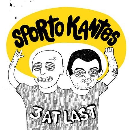 One track a day: LEE by Sporto Kantes