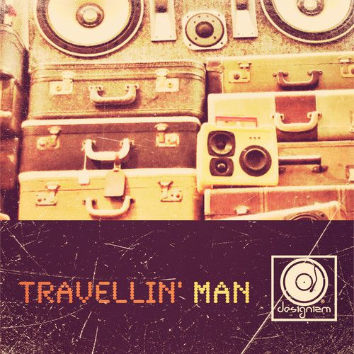 One track a day: TRAVELLIN MAN by The Bombist