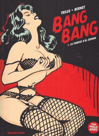 One track a day: BANG BANG by Nancy Sinatra