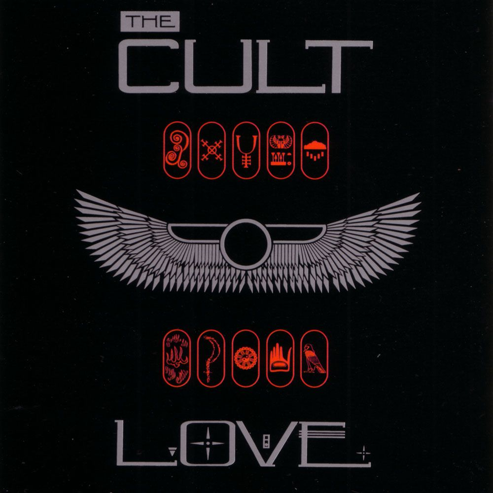 One track a day: SHE SELLS SACTUARY by The Cult