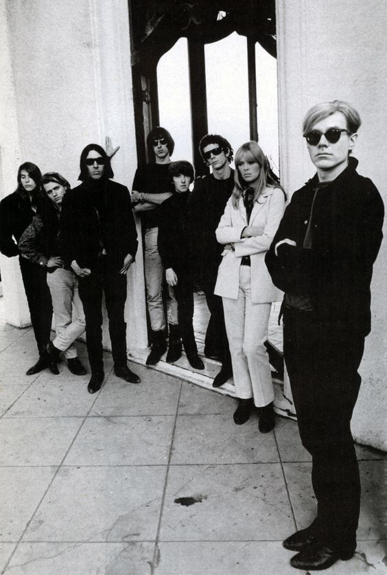 One track a day: &quot&#x3B;FEMME FATALE by the Velvet Underground
