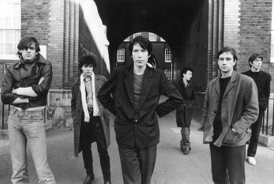 One track a day: PRESIDENT GAS by The Psychedelic Furs