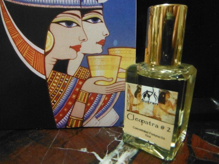 Cleopatra: Publicité (12)
