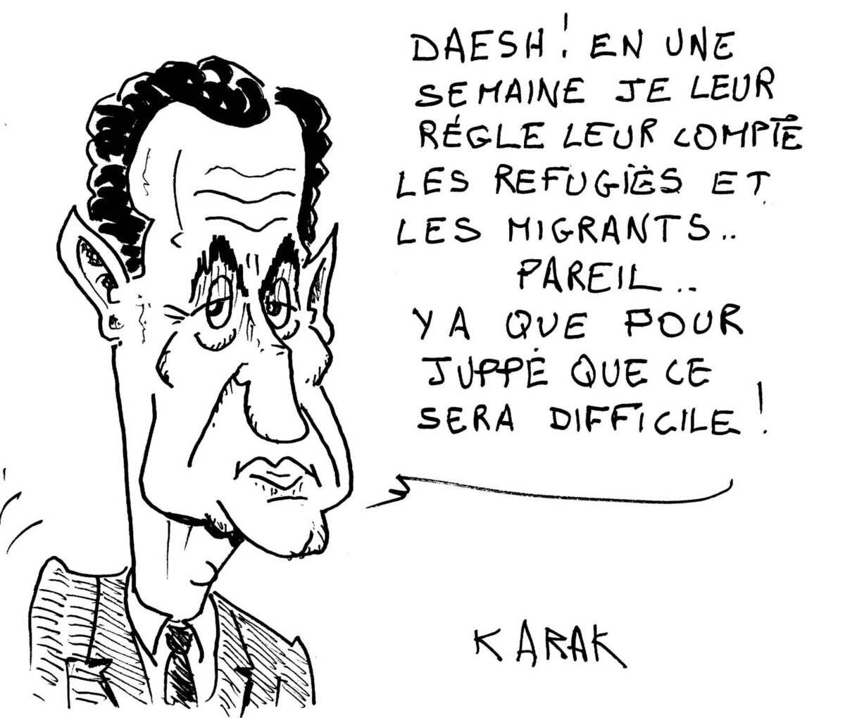 jean Marie Sarkozy