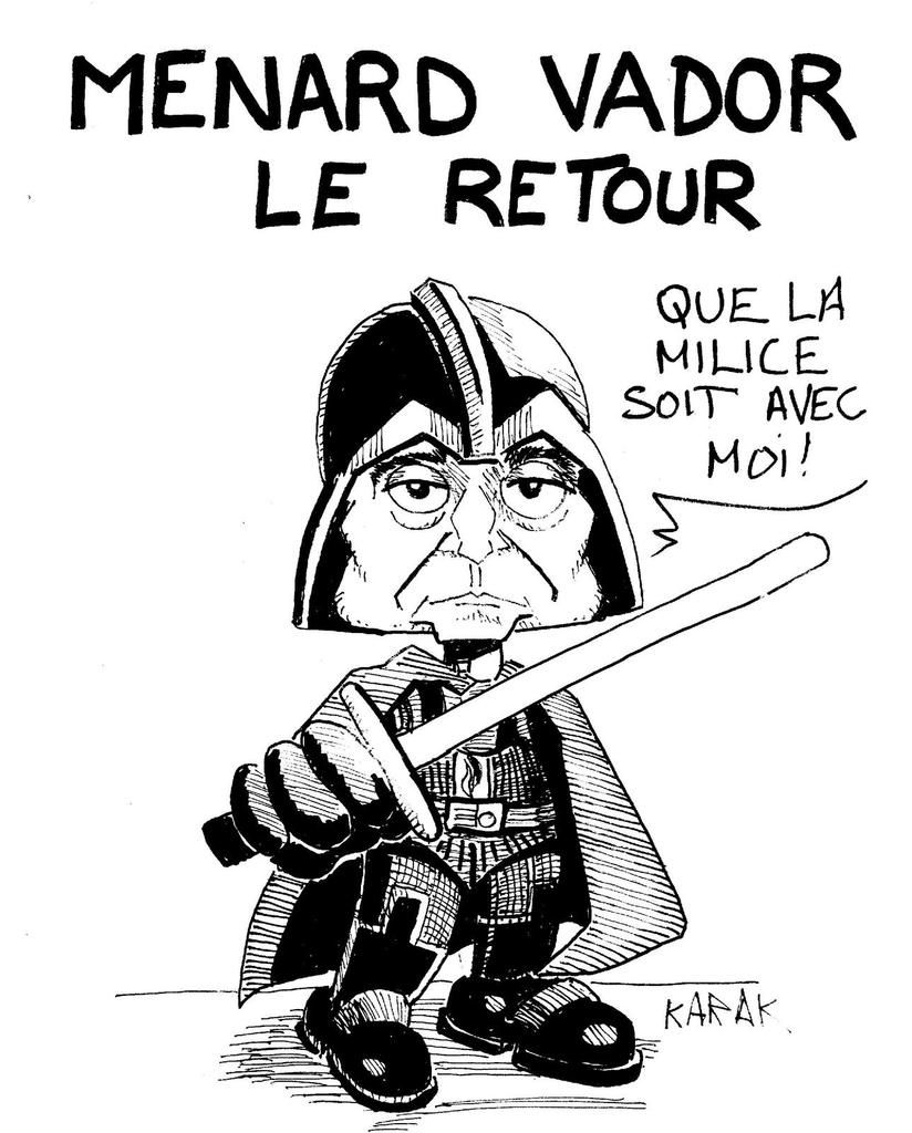 Star Wars à Béziers