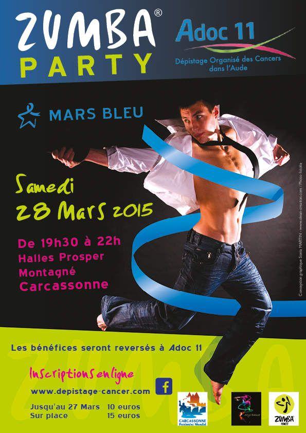 Evénements dans l'Aude le samedi 28 Mars 2015