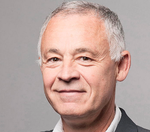 Philippe Malterre, directeur adjoint de Veolia Eau France © Veolia