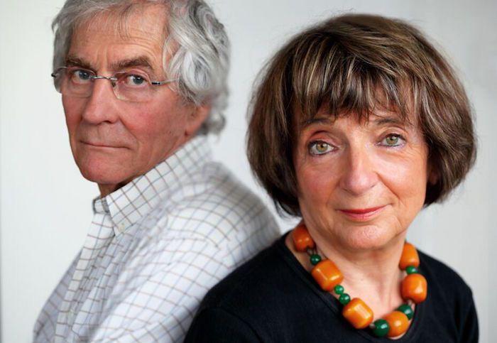 Michel et Monique Pinçon-Charlot sont sociologues, auteurs de nombreux ouvrages consacrés aux classes riches, notamment Les Prédateurs au pouvoir. Main basse sur notre avenir, publié cette année.