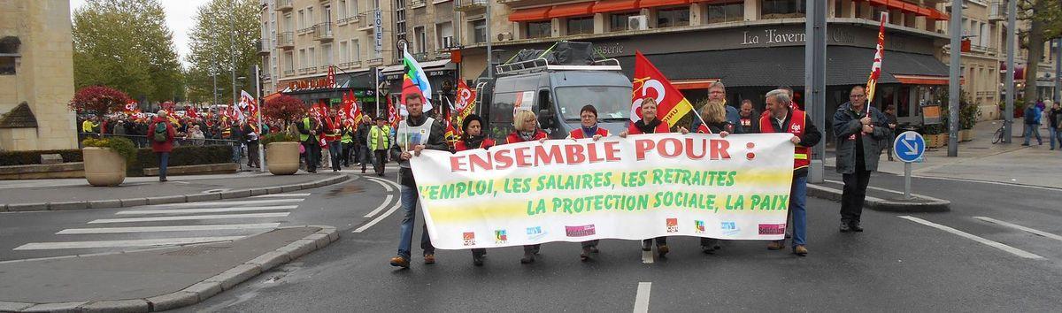 Le blog de sud chu caen site du syndicat sud sant du - Grille salaire assistant socio educatif ...
