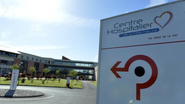 Les hôpitaux bas-normands en situation d'urgence !