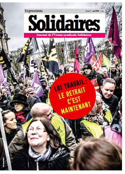 Expressions Solidaires N°75