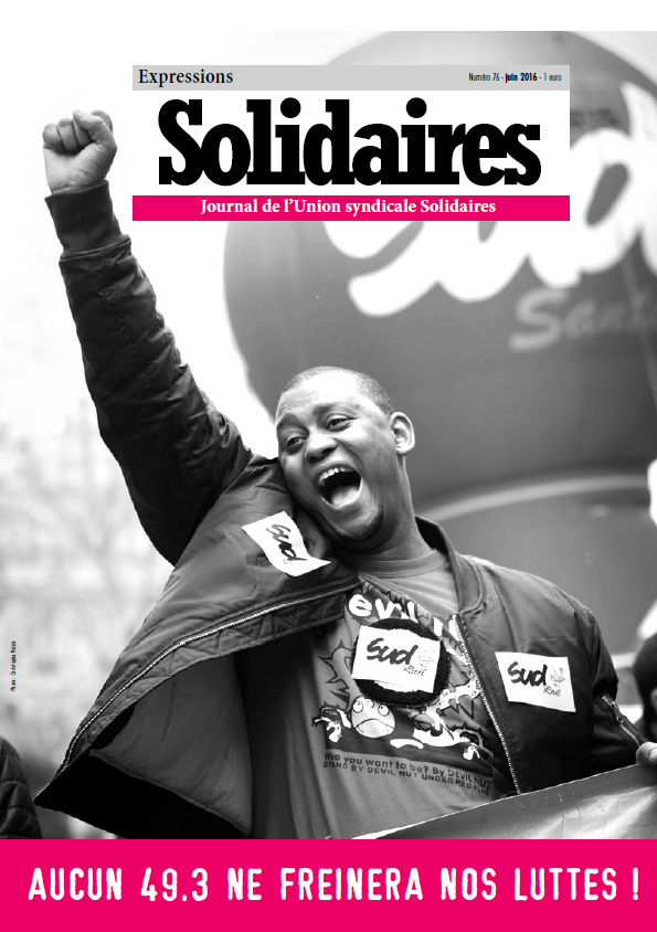 Expressions Solidaires N°76