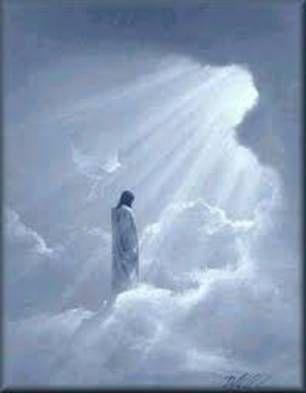 Dialogue imaginaire  avec Dieu.