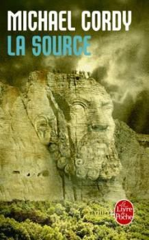 Michael Cordy - La source (2008)