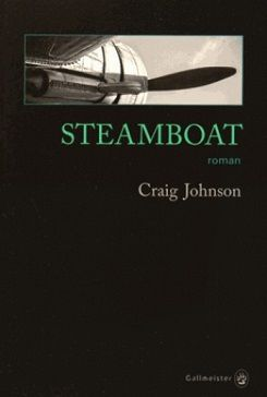 Craig Johnson - Steamboat (The spirit of Steamboat, 2013)