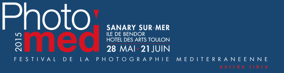 Boubat au festival PHOTOMED 2015