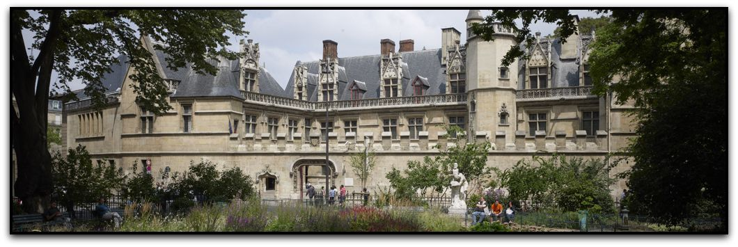 Refuge de Pèlerins Hôtel de Cluny vers Compostelle 2