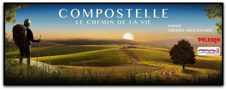 France Culture et le film Compostelle le Chemin de la Vie