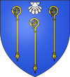 Armoiries de St Rémy les Chevreuse