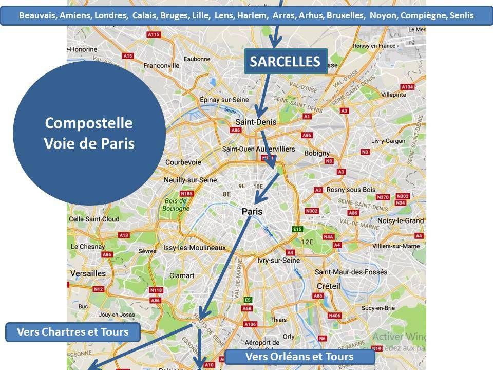 Invitation Inauguration Sarcelles