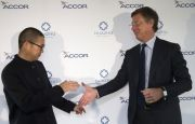 FO Accor vous informe: Les Chinois s'invitent chez AccorHotels