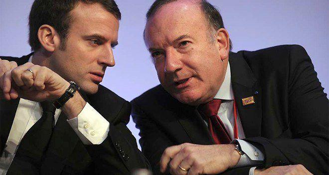 FO Accor vous informe:Le Medef attend davantage de réformes