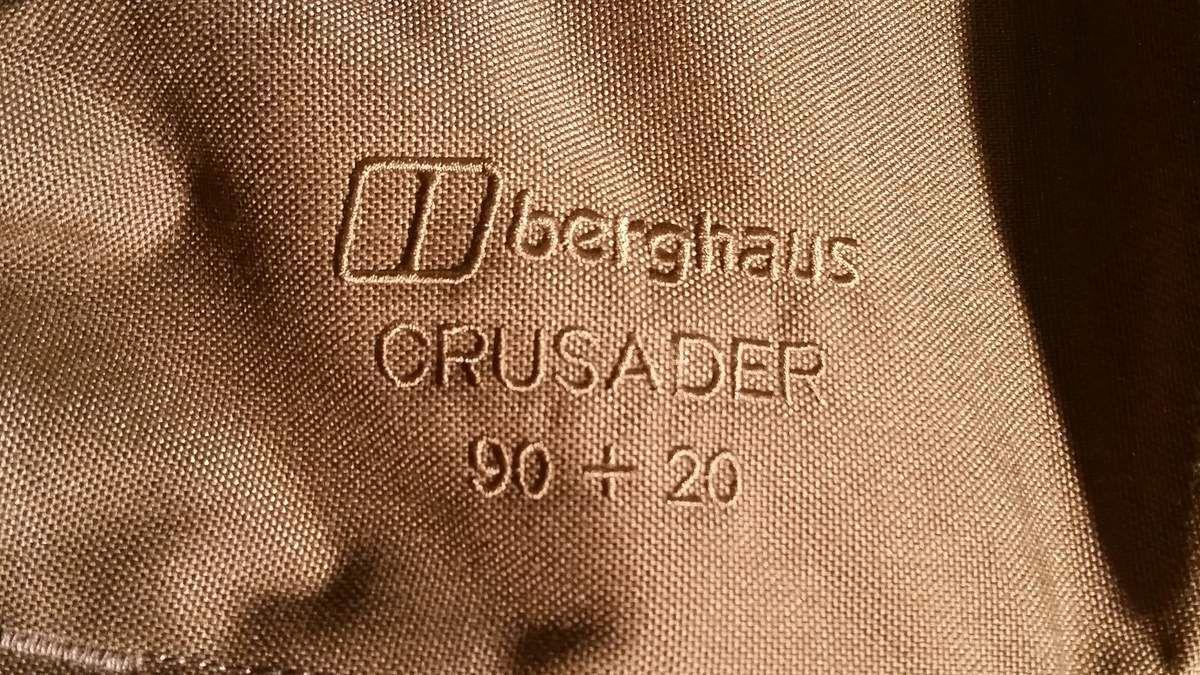 berghaus crusader 90+20 azimut nature roadtrip