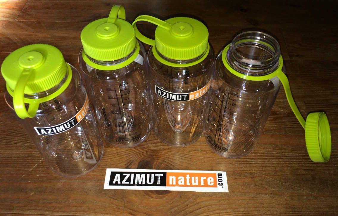 azimut nature road trip voyage mobylette nalgene