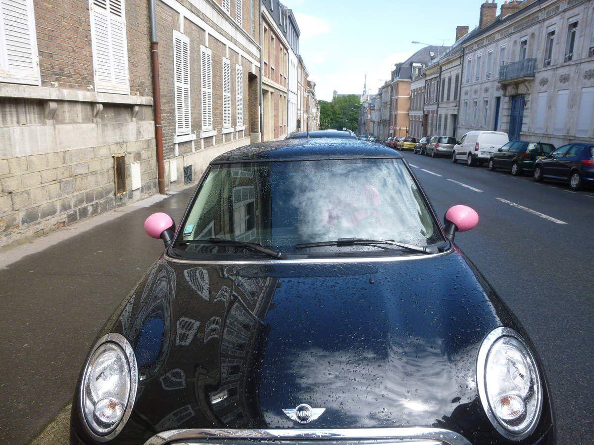 Amiens. 29 Juillet 2015. . © Jean-Louis Crimon