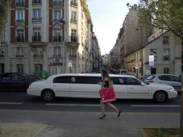 Paris. Quai de la Tournelle. Avril 2011.  © Jean-Louis Crimon
