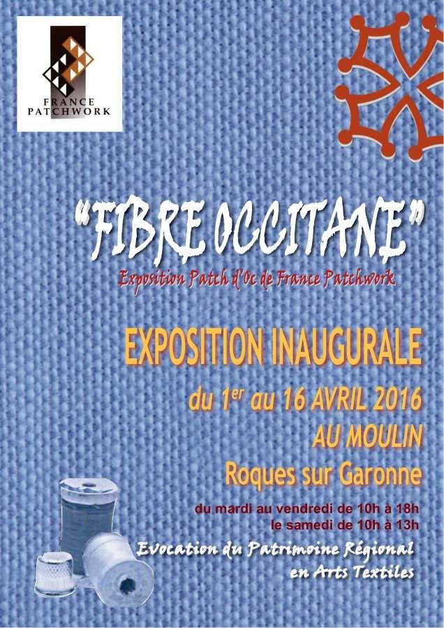 Expo Fibre Occitane...