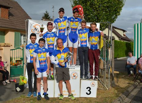 MAINVILLIERS (28)