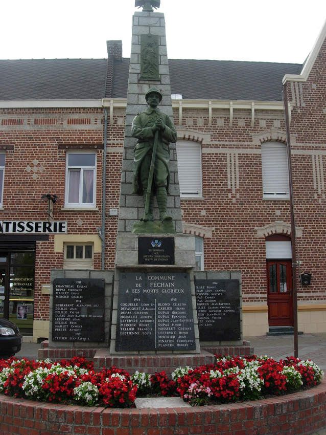 Le monument (Source Lille-3)