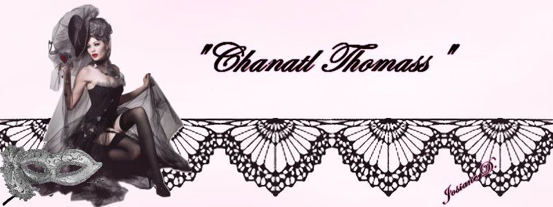 Table &quot&#x3B;Chantal Thomass&quot&#x3B;