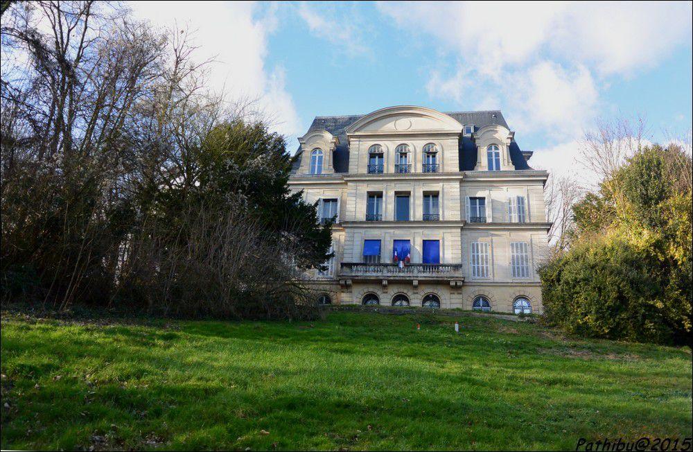 Château  Bel'Fontaine