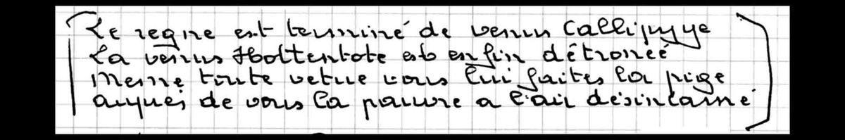 Source : Alain Poulanges & André Tillieu - Textuel