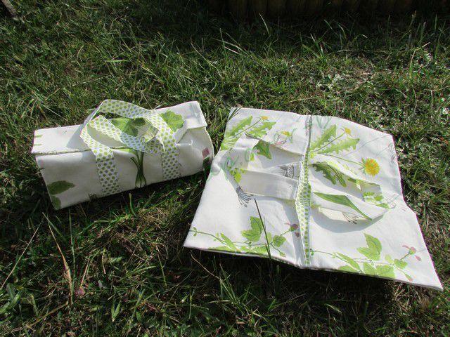 sacs à tarte et à cake