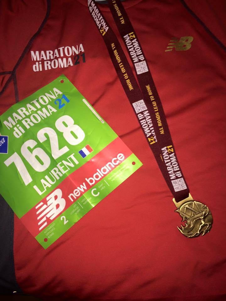 Marathon de Rome (Résultats et Records)