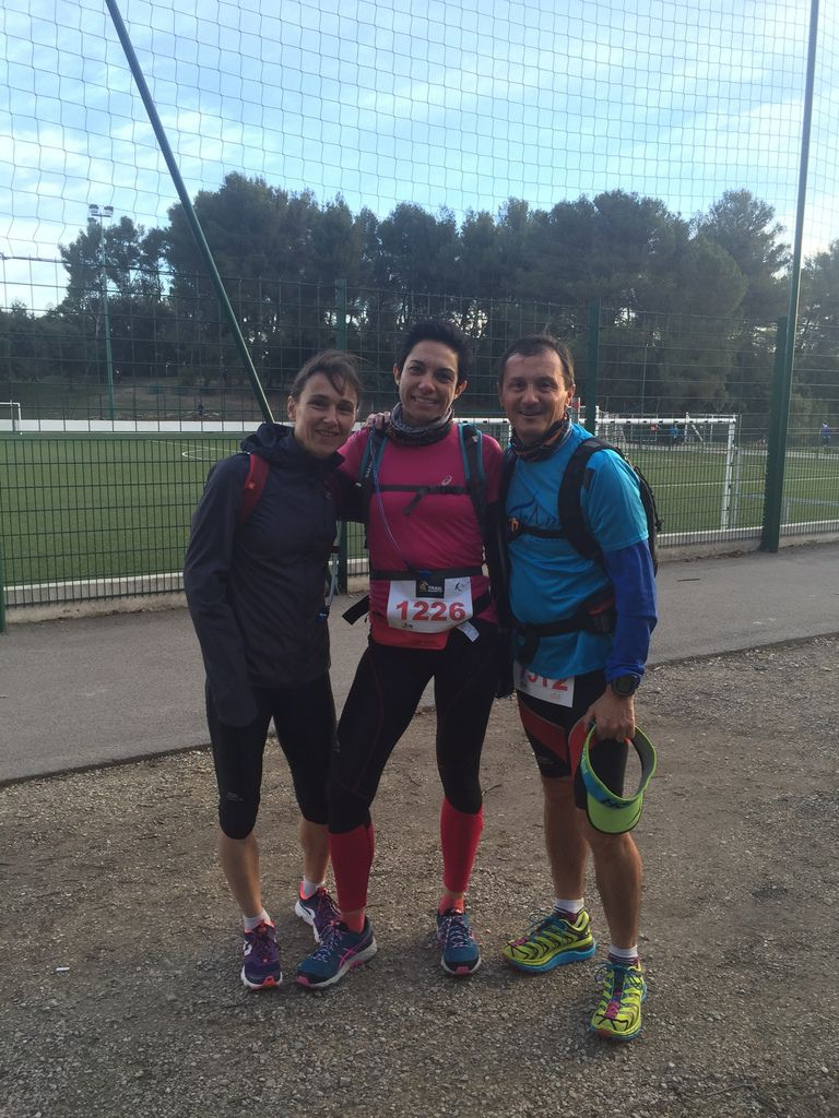 Trail de la Galinette 2016