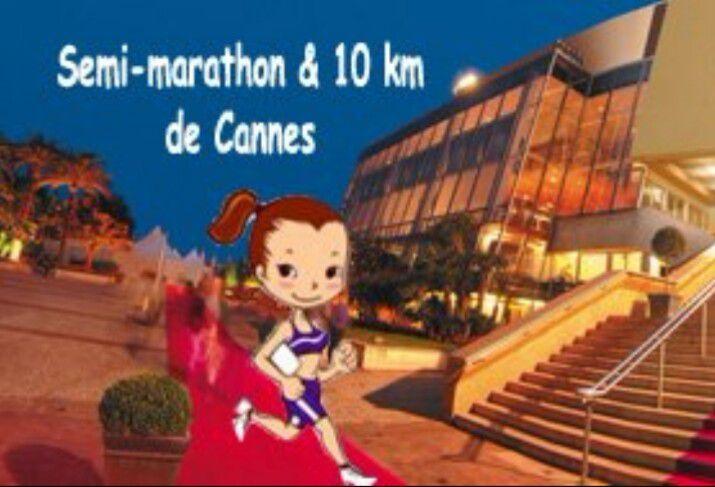 10km de Cannes 2016