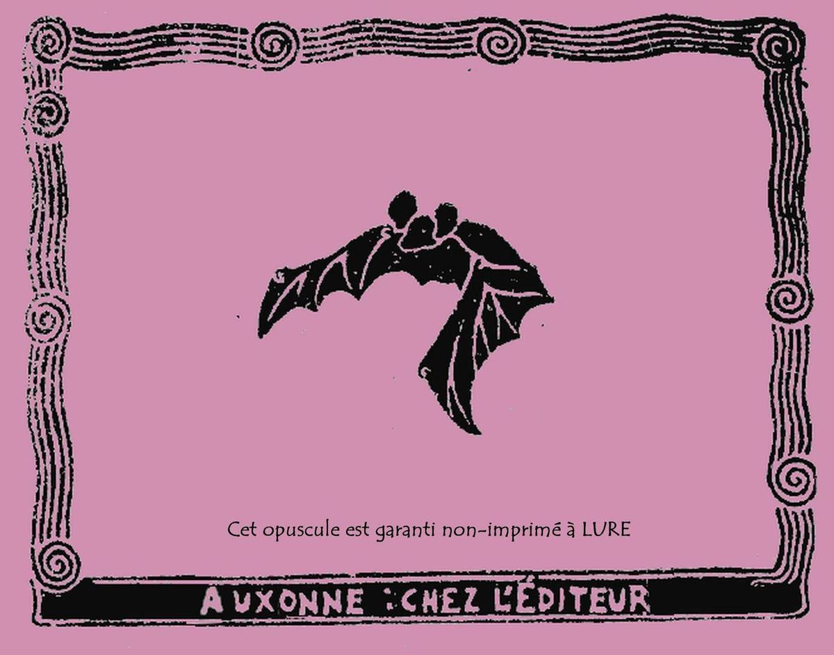 Album - Le Charmoy halluciné n°1