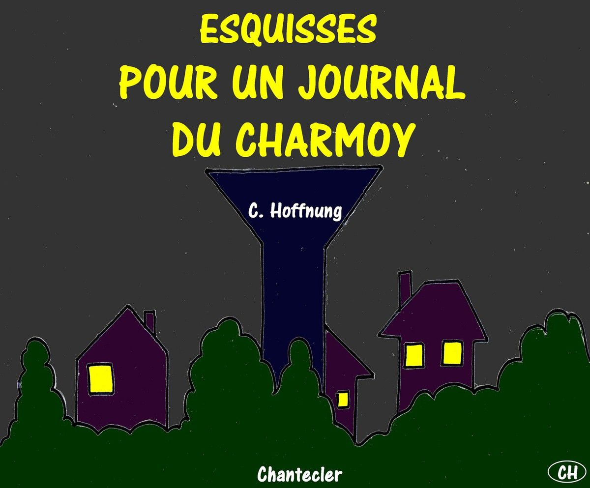 Album - LE JOURNAL DU CHARMOY