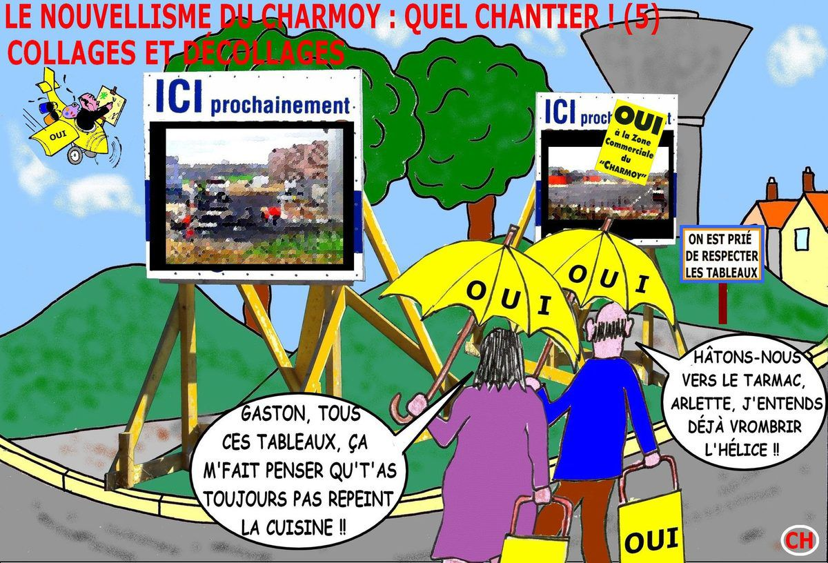 05 - Nouvellisme collages et décollages