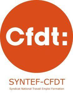 SYNTEF-CFDT - TEFAL - Le droit du travail doit passer !