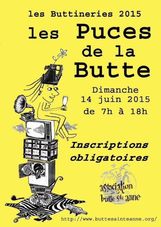 Les Buttineries 2015